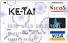 ニコスケータイクレジットカード