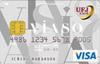 UFJ VIASOクレジットカード